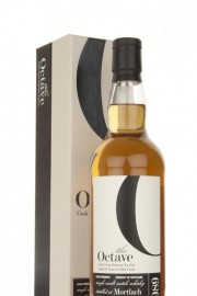 Mortlach 22 Year Old 1989 - The Octave (Duncan Taylor) Single Malt Whisky