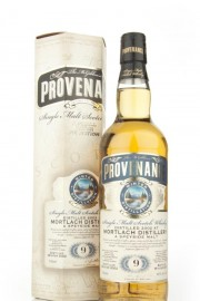 Mortlach 9 Year Old 2002 - Provenance (Douglas Laing) 3cl Sample Single Malt Whisky