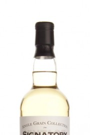 North British 1994 - Single Grain Collection (Signatory) Grain Whisky