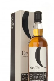 North British 33 Year Old 1978 - The Octave (Duncan Taylor) Grain Whisky
