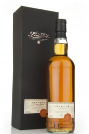 North British 50 Year Old 1962 - Adelphi Grain Whisky