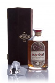 Old Elgin 1946 Decanter Blended Malt Whisky