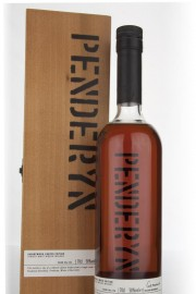 Penderyn Sherrywood Cask 546 Single Malt Whisky
