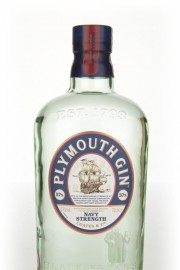 Plymouth Navy Strength Plymouth Gin