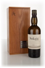 Port Askaig 30 Year Old (Speciality Drinks) Single Malt Whisky