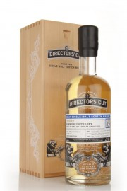 Port Dundas 30 Year Old 1981 (cask 8416) - Directors' Cut (Douglas Lai Grain Whisky