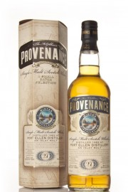 Port Ellen 27 Year Old 1983 (cask 6000) - Provenance (Douglas Laing) Single Malt Whisky