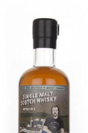Port Ellen - Batch 3 (That Boutique-y Whisky Company) Single Malt Whisky