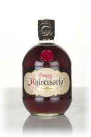 Ron Pampero Aniversario Dark Rum