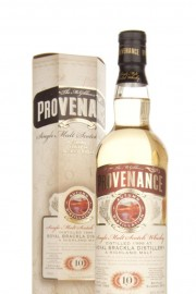 Royal Brackla 10 Year Old 1999 (cask 6297) - Provenance (Douglas Laing Single Malt Whisky