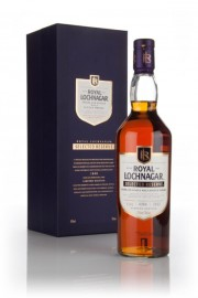 Royal Lochnagar Selected Reserve (bottled 2012) Single Malt Whisky
