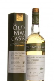 Scapa 16 Year Old 1993 - Old Malt Cask (Douglas Laing) Single Malt Whisky
