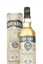 Speyburn 7 Year Old 2004 (cask 8498) - Provenance (Douglas Laing) Single Malt Whisky