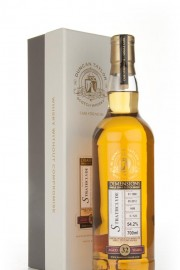 Strathclyde 32 Year Old 1980 - Dimensions (Duncan Taylor) Grain Whisky