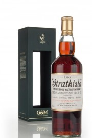 Strathisla 1965 (Gordon & Macphail) Single Malt Whisky