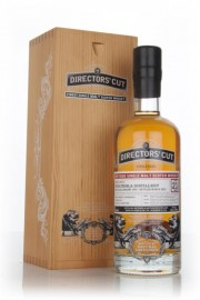 Strathisla 21 Year Old 1992 (cask 9541) - Directors' Cut (Douglas Lain Single Malt Whisky