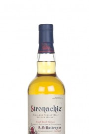 Stronachie 18 Year Old Single Malt Whisky