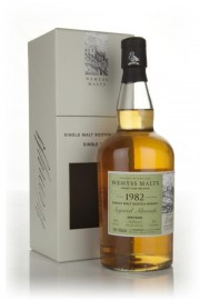 Sugared Almonds 1982 - Wemyss Malts (Aultmore) Single Malt Whisky