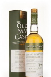 Teaninich 27 Year Old 1982 - Old Malt Cask (Douglas Laing) Single Malt Whisky