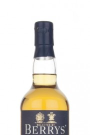 Teaninich 29 Year Old 1982 (Berry Bros. & Rudd) Single Malt Whisky