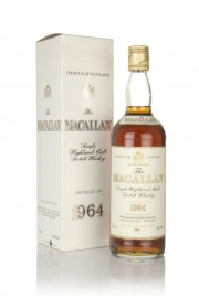 The Macallan 1964 - Special Selection Single Malt Whisky