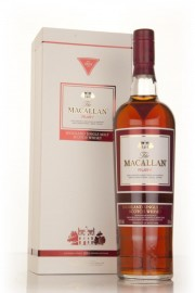 The Macallan Ruby - 1824 Series Single Malt Whisky