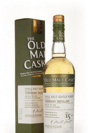 Tobermory 15 Year Old 1996 - Old Malt Cask (Douglas Laing) Single Malt Whisky