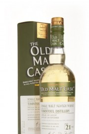 Tomintoul 21 Year Old 1989 Cask 6845 - Old Malt Cask (Douglas Laing) Single Malt Whisky
