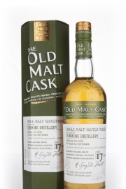 Tormore 17 Year Old 1995 Cask 9036 - Old Malt Cask (Douglas Laing) 3cl Single Malt Whisky 3cl Sample