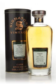 Tormore 19 Year Old 1992 (cask 5683+5688) - Cask Strength Collection ( Single Malt Whisky