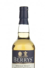 Tormore 20 Year Old 1992 (cask 100152) (Berry Bros. & Rudd) Single Malt Whisky