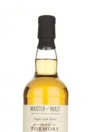Tormore 28 Year Old - Single Cask (Master of Malt) Single Malt Whisky