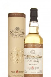 Tullibardine Aged Oak Edition Single Malt Whisky