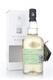 Vanilla Zest 2000 - Wemyss Malts (Linkwood) Single Malt Whisky