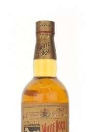 White Horse - 1960s or early 1970s Blended Whisky