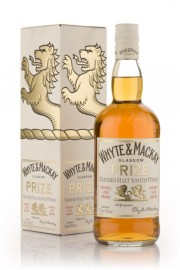 Whyte and Mackay Prize Blended Scotch Blended Whisky