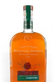 Woodford Reserve 2001 - Kentucky Derby 127 Bourbon Whiskey