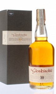 Glenkinchie 10y 43% 70 cl box grigio