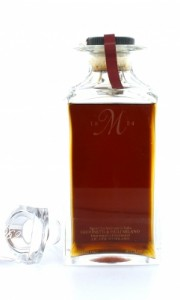 Macallan 1962 25 Years Old Decanter