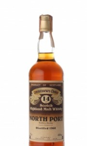 North Port 1968 14yo Connoisseur's Choice