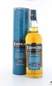 Tormore 12 Years Old