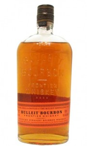 Bulleit Kentucky Straight Bourbon 45%ABV