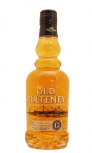 Old Pulteney 12 Year Old 35cl