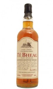 Te Bheag Whisky