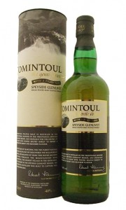 Tomintoul With A Peaty Tang Single Speyside Malt Whisky