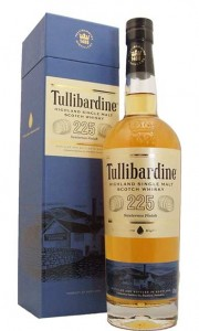 Tullibardine 225 Sauternes Cask Finish Single Highland Malt Whisky