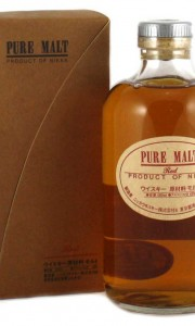 Nikka Pure Malt - Red
