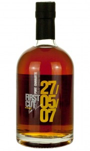 Port Charlotte (Bruichladdich) Feis Ile 2007 First Cut