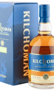 Kilchoman 2010 Spring Release with Box