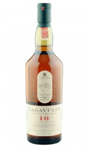 Lagavulin 16 Year Old, White Horse Distillers Bottling, US Import